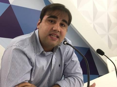 Prefeito eleito em Pilar diz que venceu com campanha sincera, 'sem prometer nem dever nada'