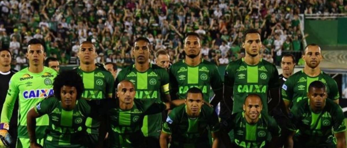 Chape estréia com vitória histórica na Libertadores