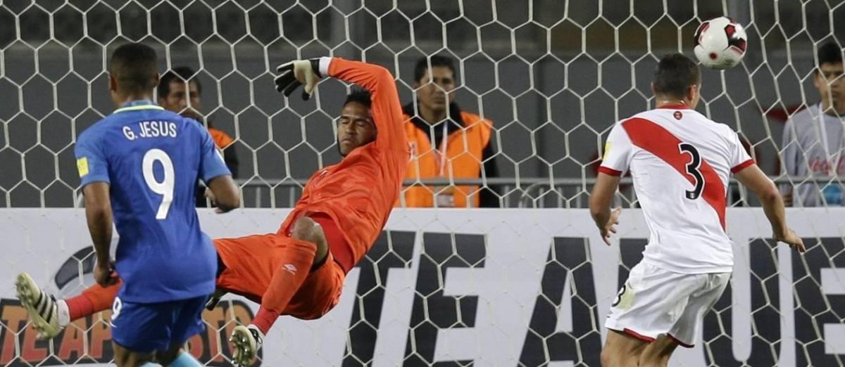 Seleção brasileira repete 1970 e vence a sexta partida seguida nas eliminatórias para a Copa 2018