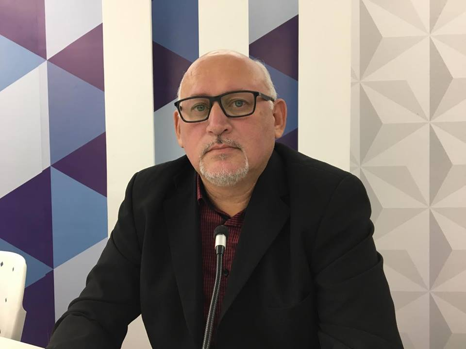 marcos henriques - Oposição visita hospital Santa Isabel nesta quarta, revela Marcos Henrique
