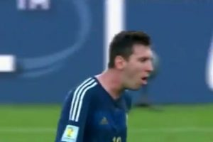 Lionel Messi é convocado pela FIFA para prestar depoimento sobre suspensão