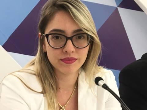 Myriam Gadelha afirma que saiu do PSC porque 'família insistiu em ficar ao lado de Bolsonaro'; VEJA VÍDEO