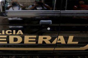Polícia Federal deflagra operação contra pedofilia na capital pernambucana