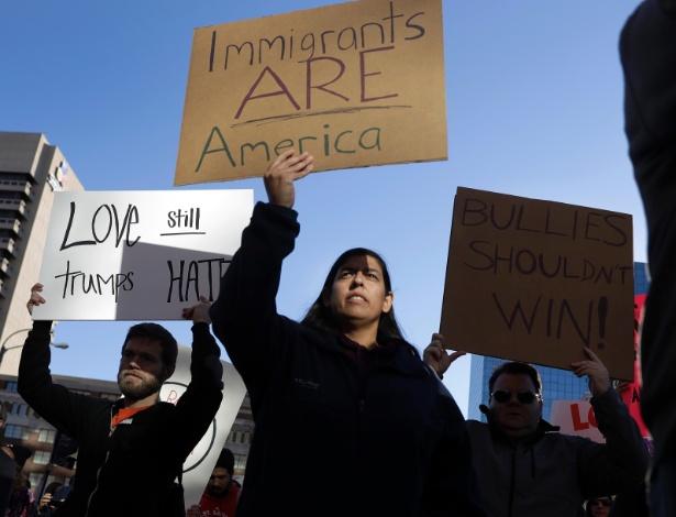Leis de imigração nos EUA estão mais rigorosas