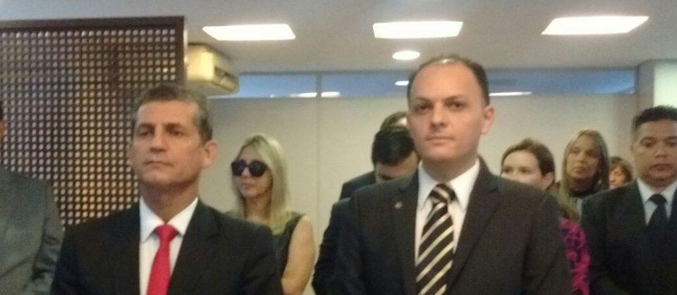A VOLTA DA REELEIÇÃO É QUEBRA DA PALAVRA: Raoni contesta Assis e diz que volta da reeleição na OAB da Paraíba foi 'a pedido'