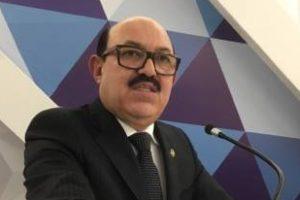 Ex-senador paraibano reconhece trabalho de Teori em prender corruptos, mas garante que morte foi acidental