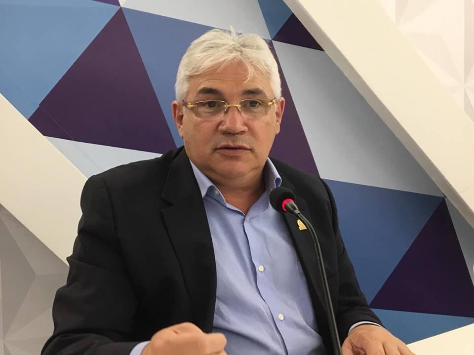 tota guedes - Tota Guedes minimiza reclamações de prefeitos eleitos e destaca que eles terão oportunidade de votar duas vezes para a Famup