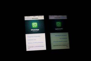 ATENÇÃO – Novo golpe usa chamadas de vídeo do WhatsApp para atrair pessoas