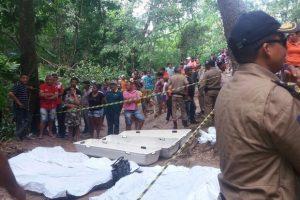 Estado divulga nome das vítimas de desabamento em gruta no Tocantins