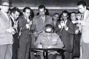 MARCO HISTÓRICO: Há 48 anos ditadura promulgava AI-5 para 'salvar o país'