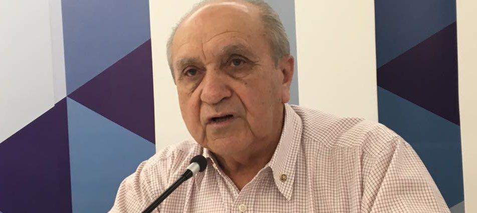 'Seca é mais grave que a crise econômica do Brasil', dispara vice-presidente da Asplan