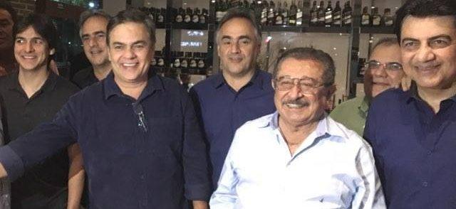 O combustível a nutrir a união de todos eles é o sentimento de enfrentar e derrotar o governador Ricardo Coutinho – Por Walter Santos