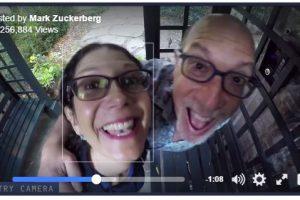 VEJA VÍDEO: Casa de criador do Facebook é controlada por robô