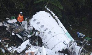 Chapecoense 300x180 - Diretor da LaMia assume culpa por crime em acidente da Chape