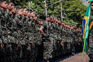 Ministério da Defesa apresenta proposta de reforma da previdência para as forças armadas