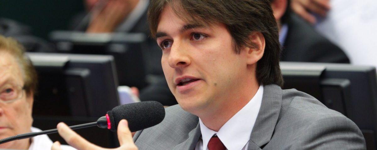 Tucano diz que Temer prometeu empenho para ajudar Paraíba