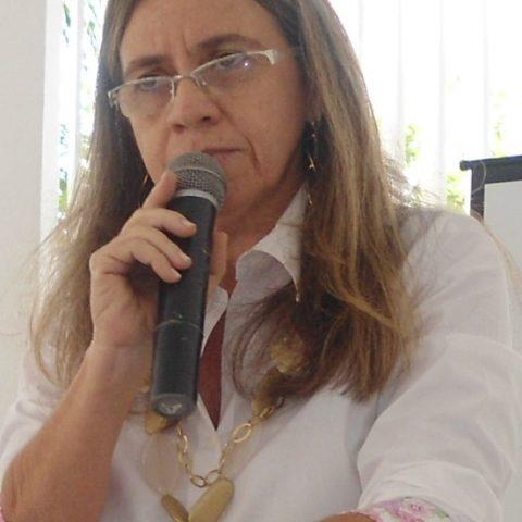 Professora América assume cargo na Secretaria de Educação de João Pessoa
