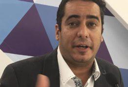 Helton Renê acredita em acordo entre Durval e Marcos Vinicius para mesa diretora até o fim desta semana