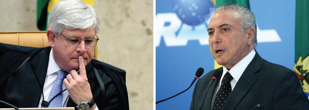 """INSUSTENTÁVEL: Delator de Temer cita """"ligações telefônicas"""" como prova e Marcelo Odebrecht confirma tudo"""
