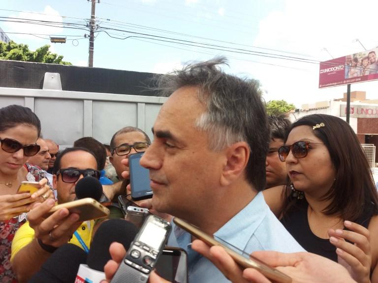 Cartaxo insiste em consenso na Mesa da Câmara da Capital