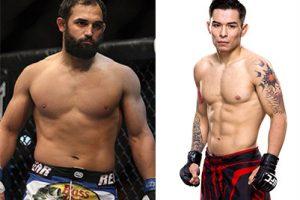 UFC 207: dois lutadores passam mais de um kg do peso certo e são multados