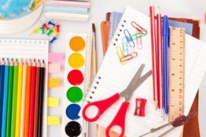 Material escolar vai pesar no seu bolso? Veja 8 dicas para economizar