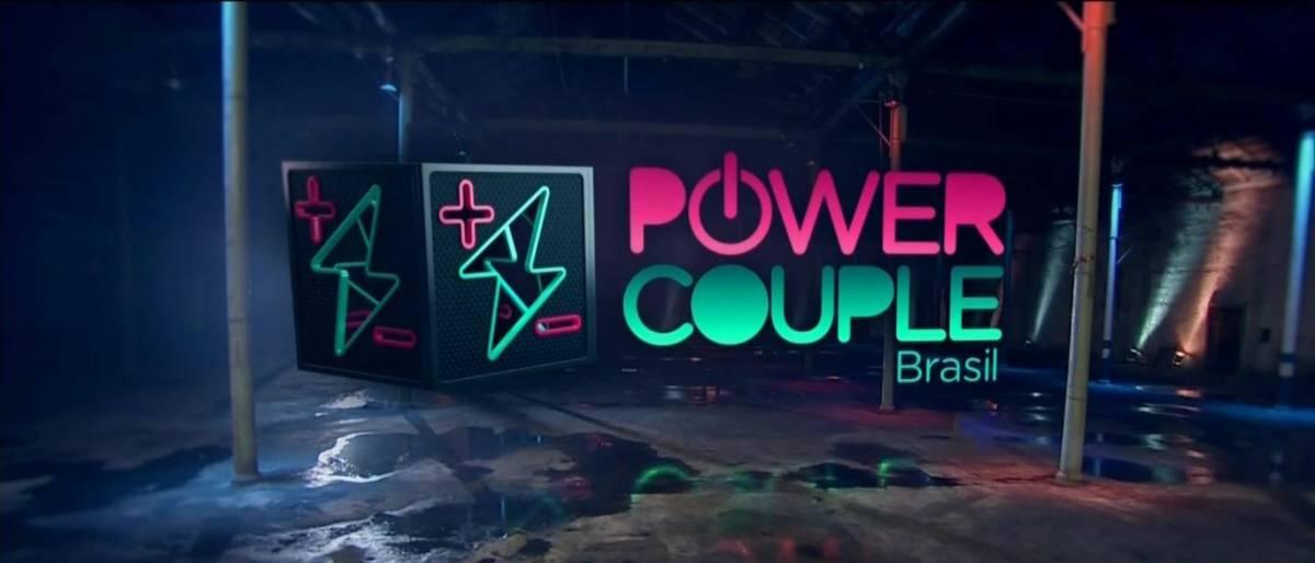 Record define data de estreia da nova temporada do 'Power Couple'