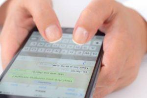 App ajuda pacientes a controlar sintomas de esclerose múltipla