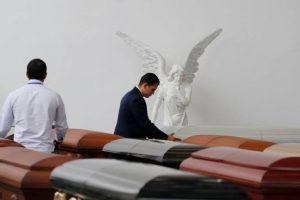 Corpos dos jogadores da Chape e jornalistas serão repatriados hoje