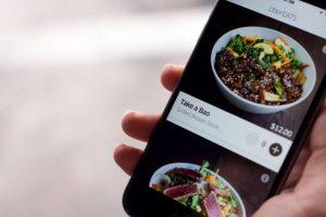 UberEats: Uber lança aplicativo para entrega de comida