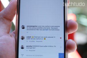 ATUALIZAÇÃO: Instagram agora permite curtir comentários e remover seguidores