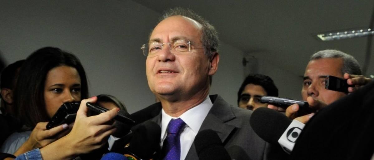 Em denúncia, Janot diz que Renan e aliado ocultaram origem de recursos