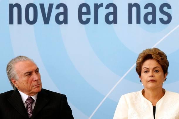 Policia Federal realiza operação em gráficas da chapa Dilma/Temer
