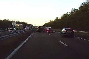 VEJA VÍDEO – Carro robô é capaz de prever acidentes; Confira