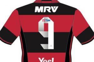 Fla renova patrocinador e vai receber R$ 6 milhões por espaço na camisa