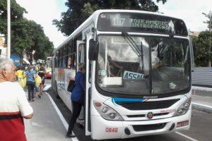 Após cálculo, nova tarifa de ônibus na capital é divulgado; Valor deve ser R$ 3,43