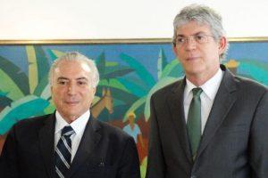 TEMER FORTE EM 2018: Ele vai acertar e tirar o Brasil de toda essa crise que está passando – Por Rui Galdino
