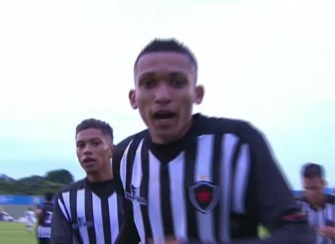 Botafogo estreia na Copa São Paulo Juniores com vitória sobre o Vasco