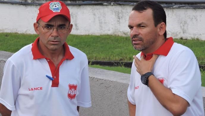 Campinense quer se recuperar no Paraibano contra o desesperado Auto
