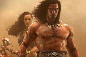 Jogo de 'Conan' deixará jogadores escolherem tamanho do pênis do personagem