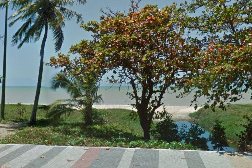 Bar do Cuscuz pode ser responsável por esgoto despejado na praia de Cabo Branco