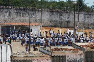 URGENTE – Detentos de Alcaçuz decretam morte de governador do RN