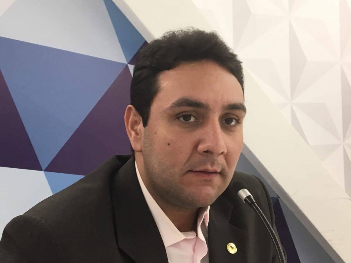 José Maranhão pode ser candidato a governador em 2018 com o apoio de Ricardo Coutinho