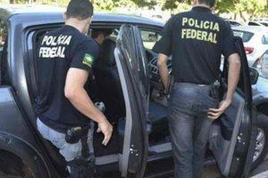 Polícia Federal cumpre 20 mandados por desvios em Universidade Federal
