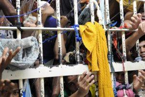 Justiça aumenta valor de indenização para filhos de preso morto em presídio
