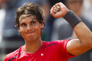Rafael Nadal disputará o Masters 1000 de Monte Carlo em busca de recorde