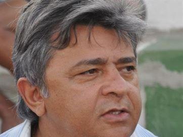 """Presidente do Sousa chama diretor de futebol do Belo de """"cafajeste"""""""