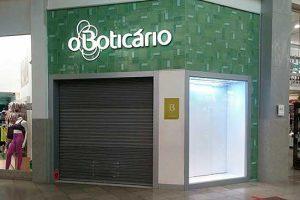 DEMITIDOS – Mais de 50 funcionários ingressam na justiça contra dono da Boticário em João Pessoa