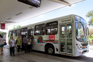 Prefeitura de Campina dribla manifestantes e aprova reajuste da passagem para R$ 3