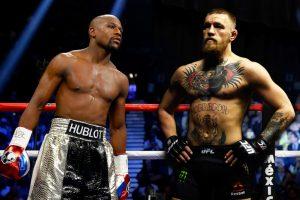 connor floyd 300x200 - Mike Tyson aposta na vitória de Mayweather sobre McGregor